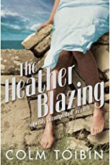 The Heather Blazing Paperback