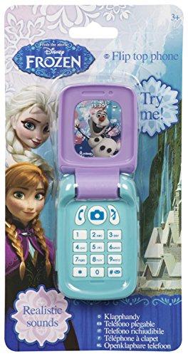 Sambro DFR-3051 Frozen - Funda Tapa teléfono móvil