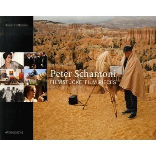 Peter Schamoni : Filmstücke : Film Pieces