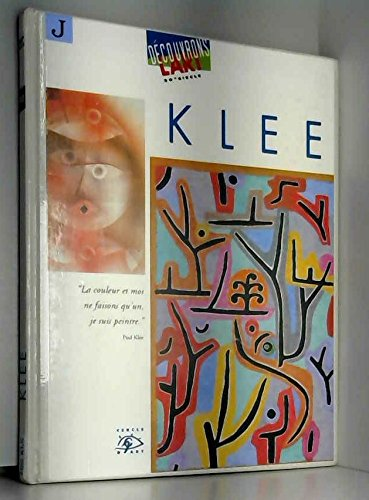 Klee par Collectif