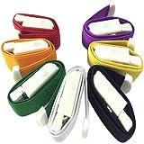 HEALIFTY 6pezzi Laccio emostatico elastico a rilascio rapido laccio emostatico medico sportivo (colore misto)