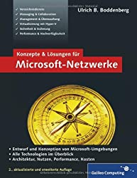 Konzepte und Lösungen für Microsoft-Netzwerke.Server 2008, .NET, Active Directory, SharePoint, Exchange, Hyper-V, SQL Server, System Center, Windows Mobile u.v.m.
