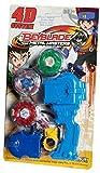 Shop & Shoppee 3 Beyblade Set With Handl...