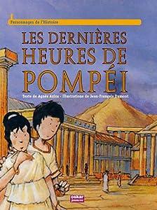 """Afficher """"Les dernières heure de Pompéi"""""""