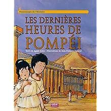 Les dernières heures de Pompéi