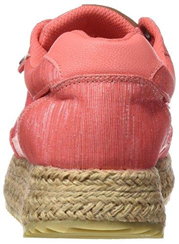 Gioseppo Ladies Galea Sneakers Pink