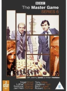 The Master Game: Series 6 [DVD]