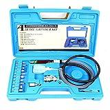 DIY Einstellbare Geschwindigkeit Mini Stift/Wind Mill/Air Grinder/Gas Polieren Pen/Gravur Maschine/Air Kompressor Werkzeug
