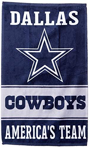 llas Cowboys Baumwoll-Handtuch, 41 x 63,5 cm ()