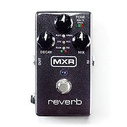 Mxr Dl E Mxr M 300 Effekte Reverb