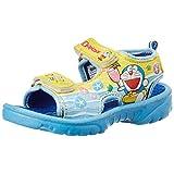Doreamon Boy's Fashion Sandals at amazon