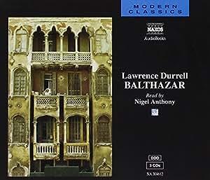 Balthazar (the Alexandria Quartet 2)