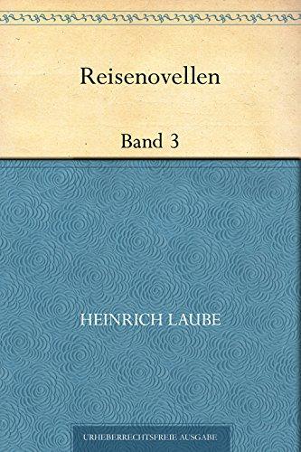 Reisenovellen - Band 3