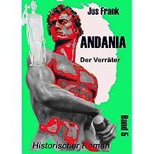 Andania: Der Verräter