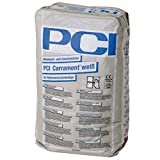 PCI Carrament Natursteinmörtel 25 kg (Weiß)