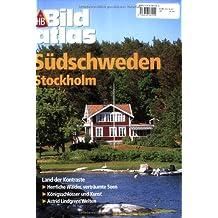 HB Bildatlas Südschweden/Stockholm