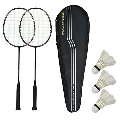 Willingood Badminton Set | 2 x S...