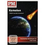 P.M. - Welt des Wissens: Faszination Universum 3 - Kometen