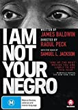I Am Not Your Negro [Edizione: Australia] [Italia] [DVD]