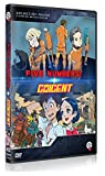 Five numbers! + Coicent (VOSE) [DVD]