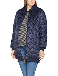 Noppies Damen Umstandsjacke Jacket Germaine