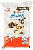 Kinder Brioss latte e cacao - 10 x 29g