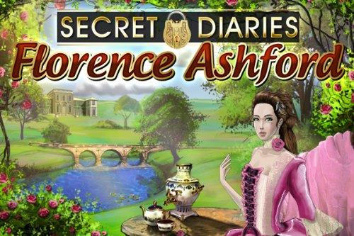 Secret Diaries Florence Ashford