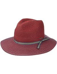 Stetson Sombrero de ala Ancha Toyo by veranosombrero Mujer Verano 8a865d5ff71
