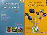 Fundamentals of Agriculture Vol.-1&2