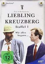 Liebling Kreuzberg - Staffel 1 [2 DVDs] hier kaufen