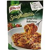 Knorr Spaghetti Platos Boloñesa -162 g