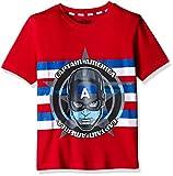 #7: Marvel Boys' T-Shirt