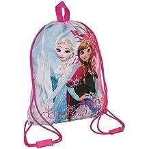 Frozen Frozen Ice Mochila Infantil, 2.4 Litros, Color Rosa