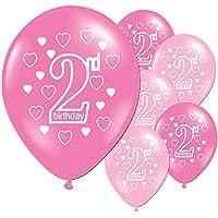 10 Pink Girl