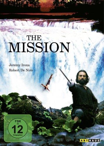 The Mission hier kaufen