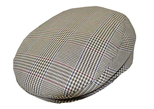 Top Bonnet d'été dans 3couleurs 41245by fiebig Olive