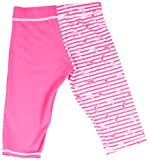 Surfit Mädchen Jammers Long Shorts Rosa Pink/White Stripe 8-9 Years