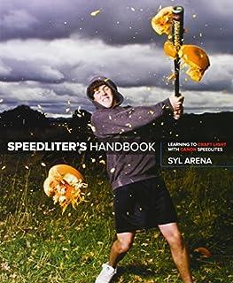 Speedliter's Handbook: Learning to Craft Light with Canon Speedlites (032171105X)   Amazon price tracker / tracking, Amazon price history charts, Amazon price watches, Amazon price drop alerts