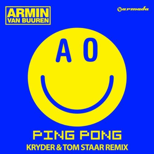 Ping Pong (Kryder & Tom Staar Radio Edit)
