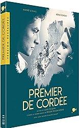 Premier de cordée [Blu-ray] [FR Import]