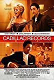 Movie Posters Affiche du Film Cadillac Records 11x17