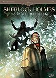 Sherlock Holmes et le Necronomicon T02: La Nuit sur le monde