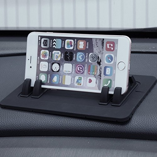 ereach-car-mount-holder-new-silicone-pad-non-slip-dash-mat-cell-phone-car-holder-cradle-dock-for-sam
