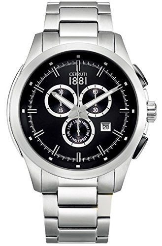 Cerruti Mens Watch CRA092A221G