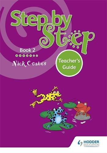 Step by Step Book 2 Teacher's Guide