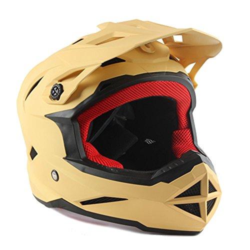 Price comparison product image GTYW Children's Safety Helmet Cycling Helmet Flat Helm Protective Helmet CE Certified S-XXL,B-XL=61-62cm