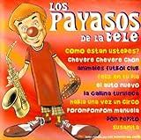 Los Payasos De La Tele By Various (0001-01-01)