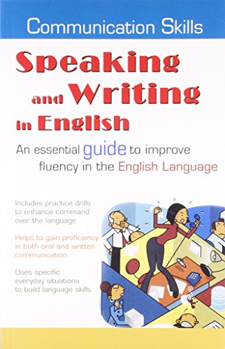 Speaking and Writing in English par  Ajay Rai