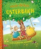 Mein dickes Osterbuch: Vorlesen