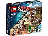 LEGO The Movie - El planeador de huida (70800)
